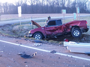 Accident Near Holton Closes HWY 50 - 95 3 WIKI