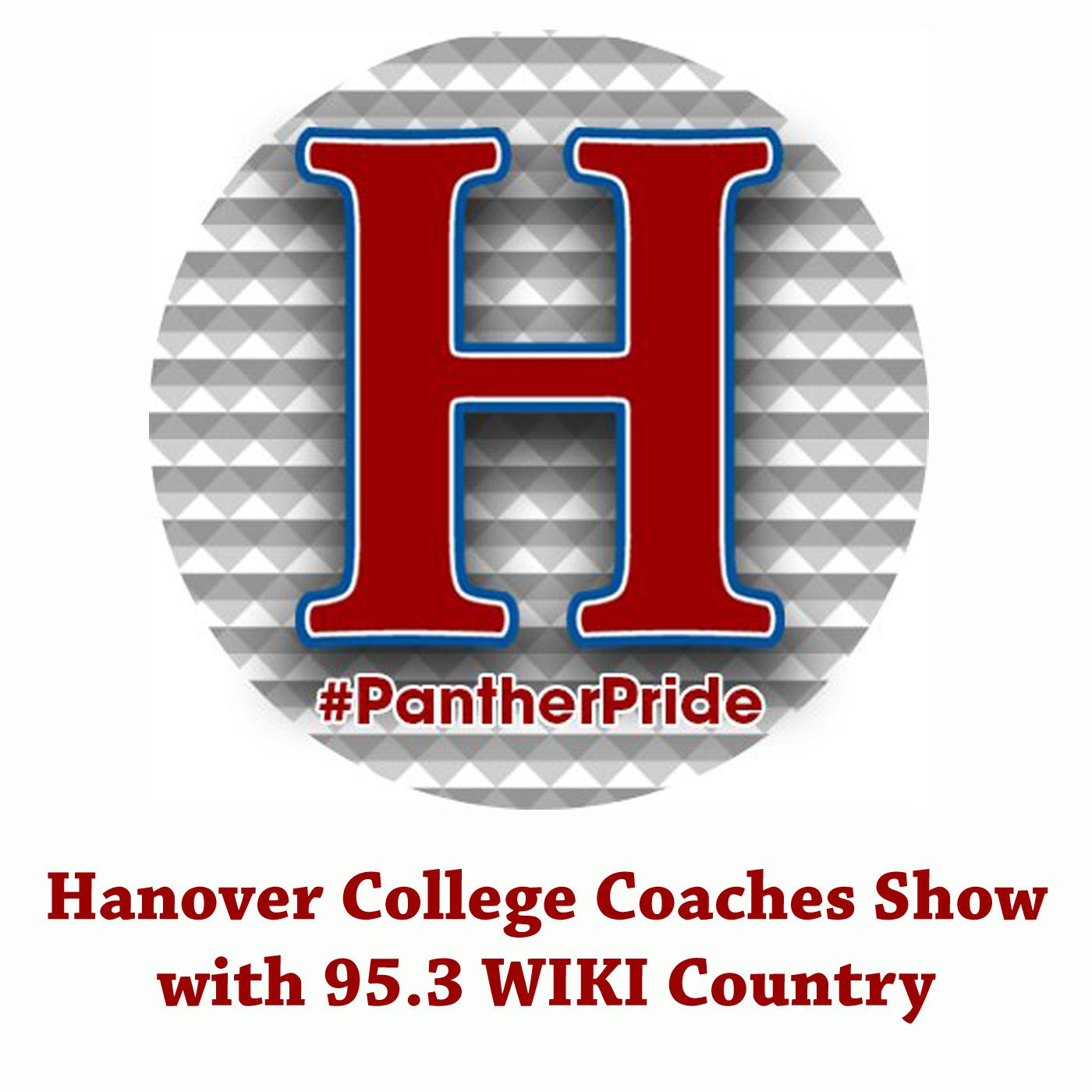 Hanover College Coaches Show