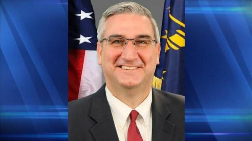 Gov  Holcomb Requests Agricultural Disaster Designation for 88