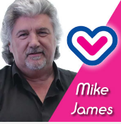 Mike James On Demand