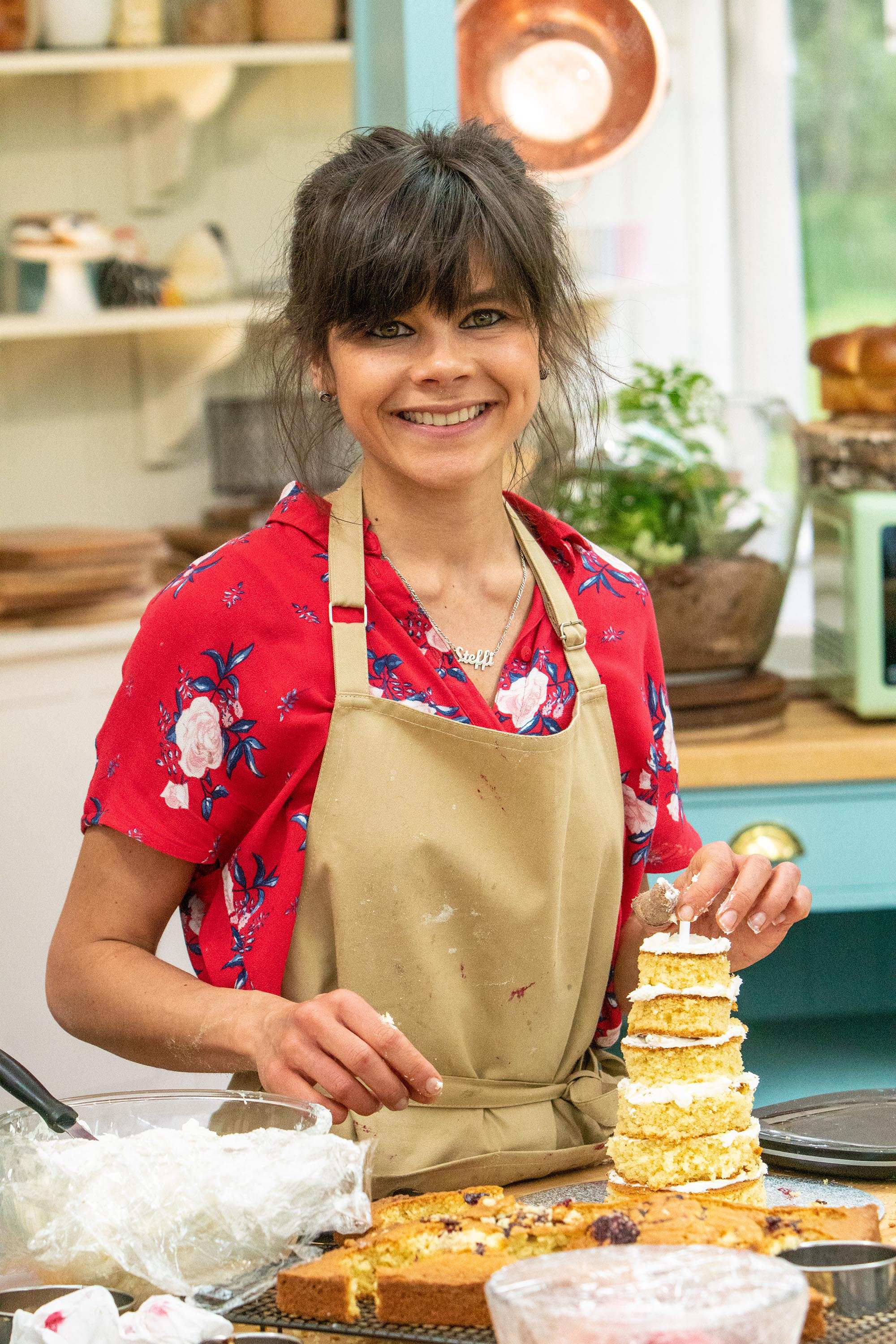 Bake Off Podcast on Dee 106.3