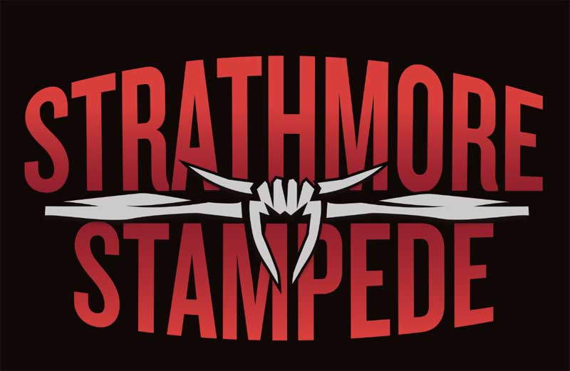 53rd Strathmore Stampede - CJWE