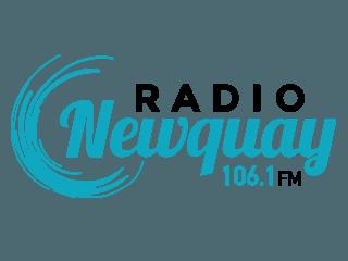 Radio Newquay 320x240 Logo