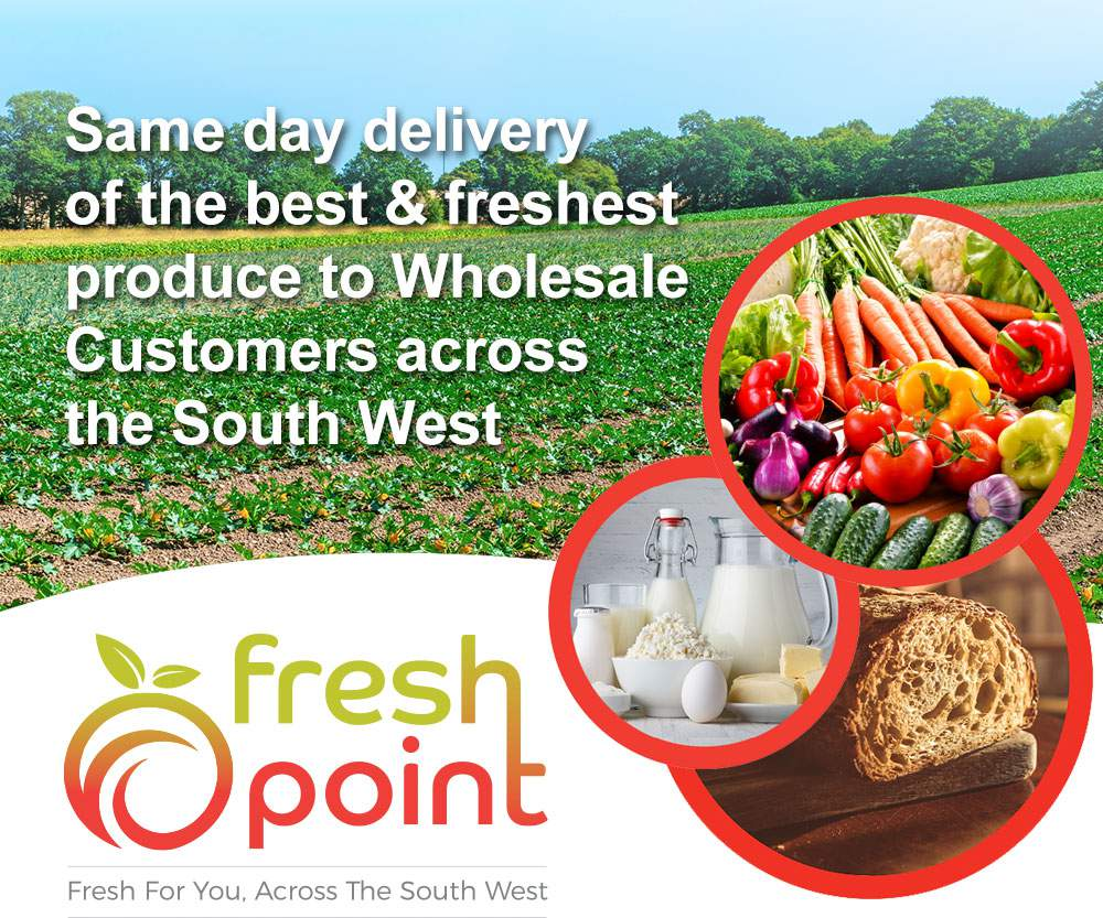 FreshPoint - Radio Newquay - All About Newquay