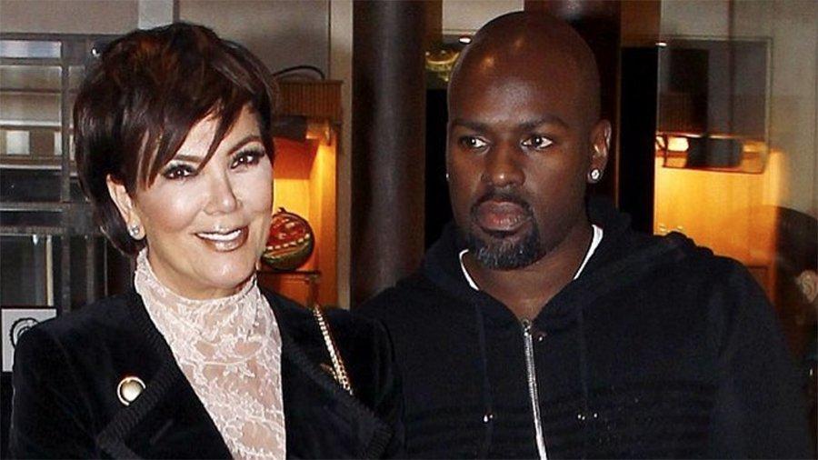 Kris Jenner isn't getting married! - Virgin Radio Dubai