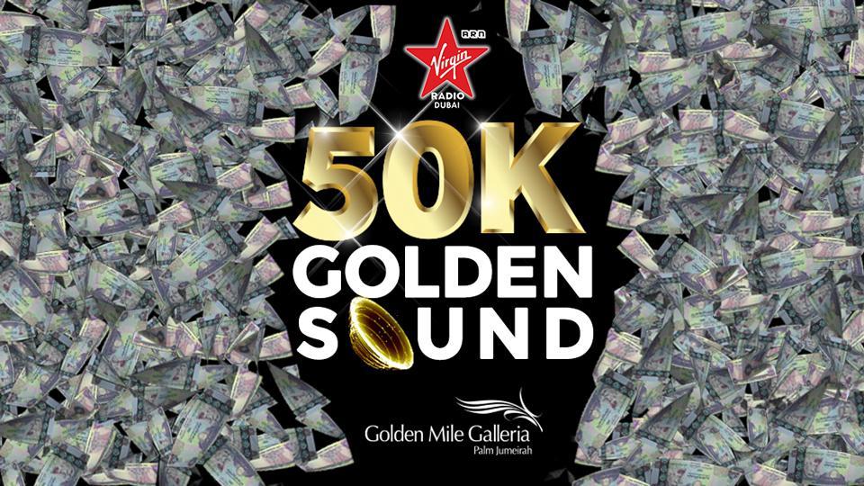 50 Golden Sound
