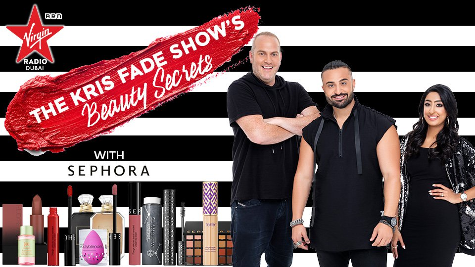 WIN A LIFETIME SUPPLY OF MAKEUP FROM SEPHORA
