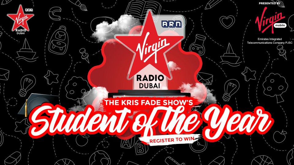 Win - Virgin Radio Dubai