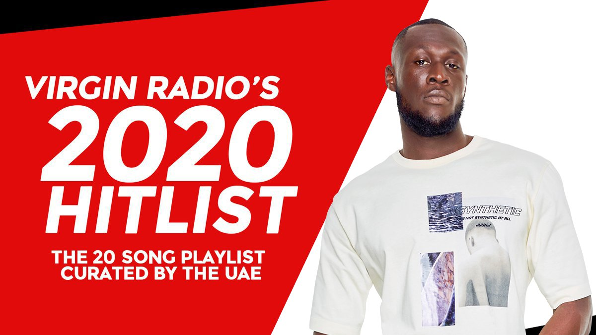 2020 Hitlist
