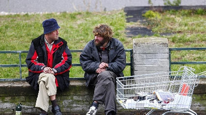 homeless edited