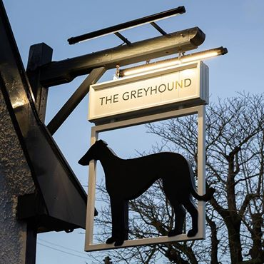 The Greyhound - Ipswich 102