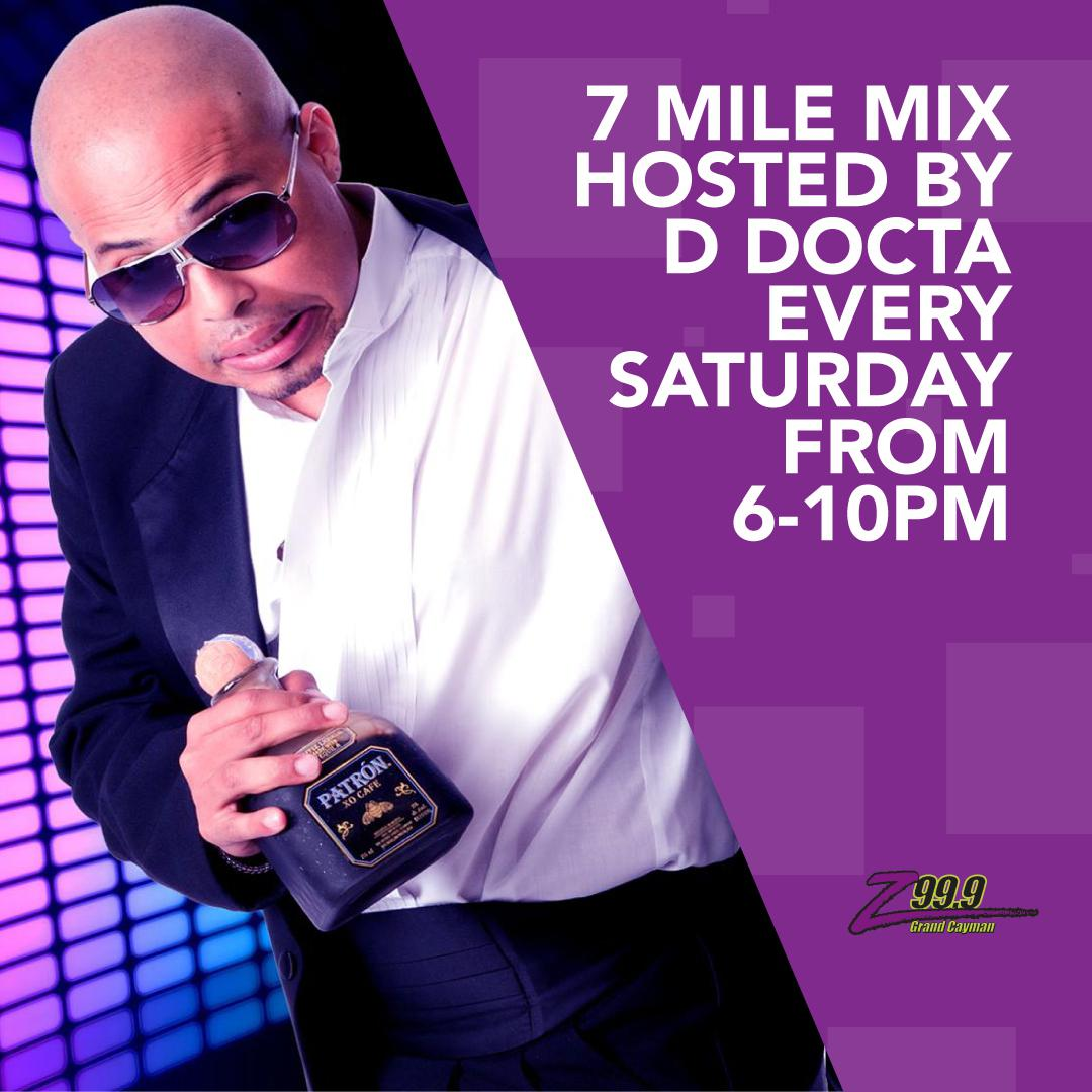 Z99 Seven Mile Mix