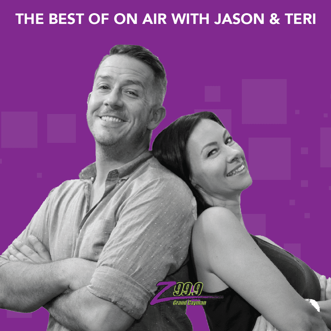 Z99 The Best Of On-Air With Jason & Teri