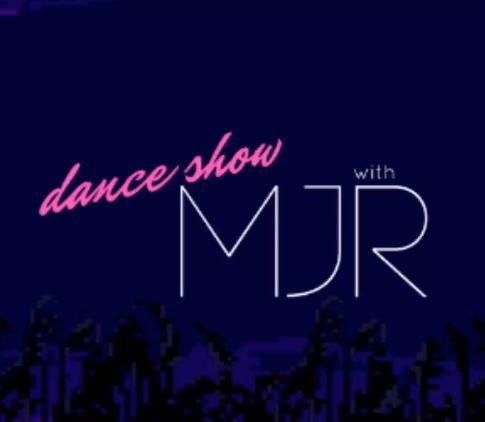 Z99 Dance Show With MJR