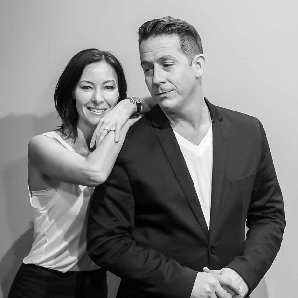 Jason & Teri - Ron Burgundy Makes TV History! - Z99 The Best Of On