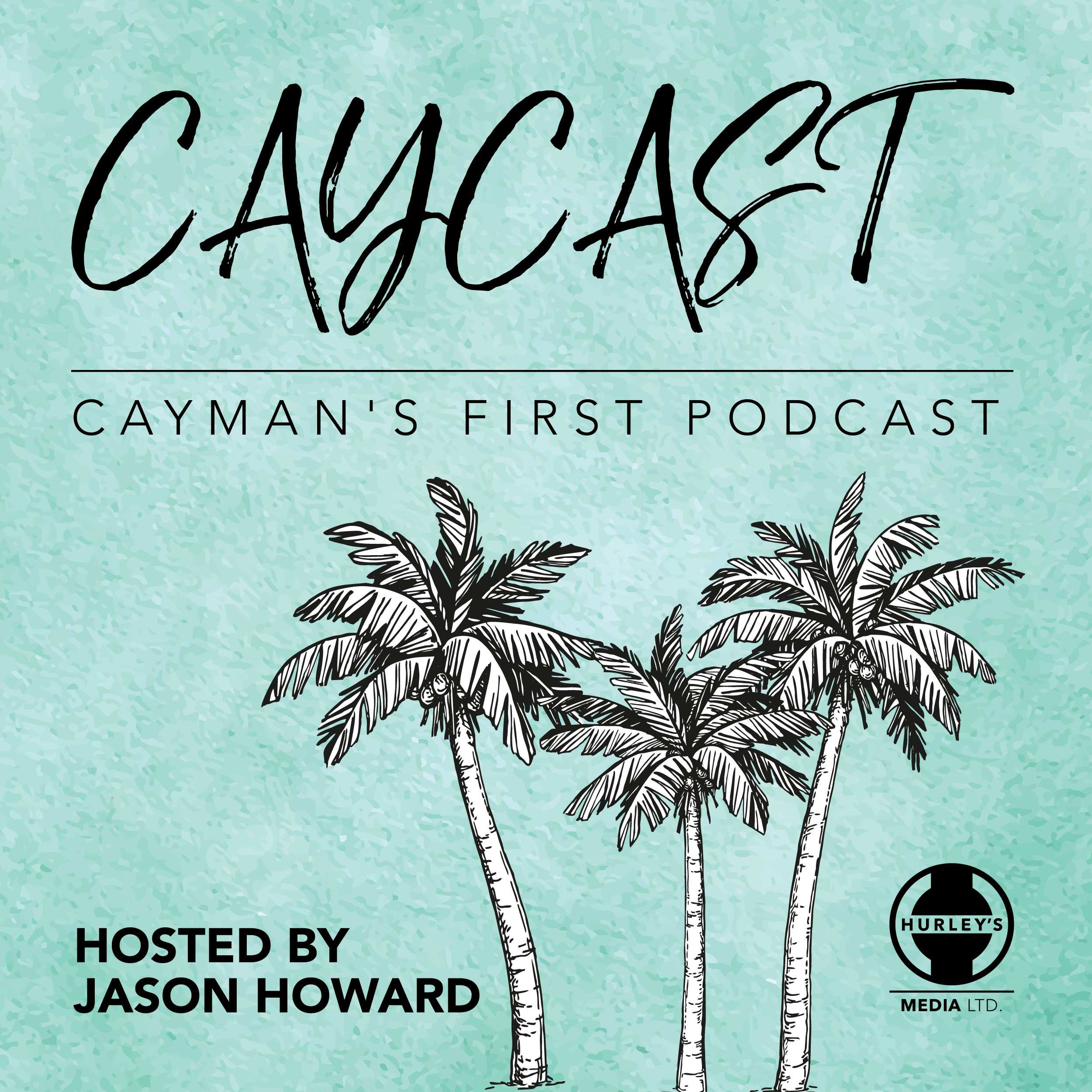 Caycast - The Cayman Islands Podcast