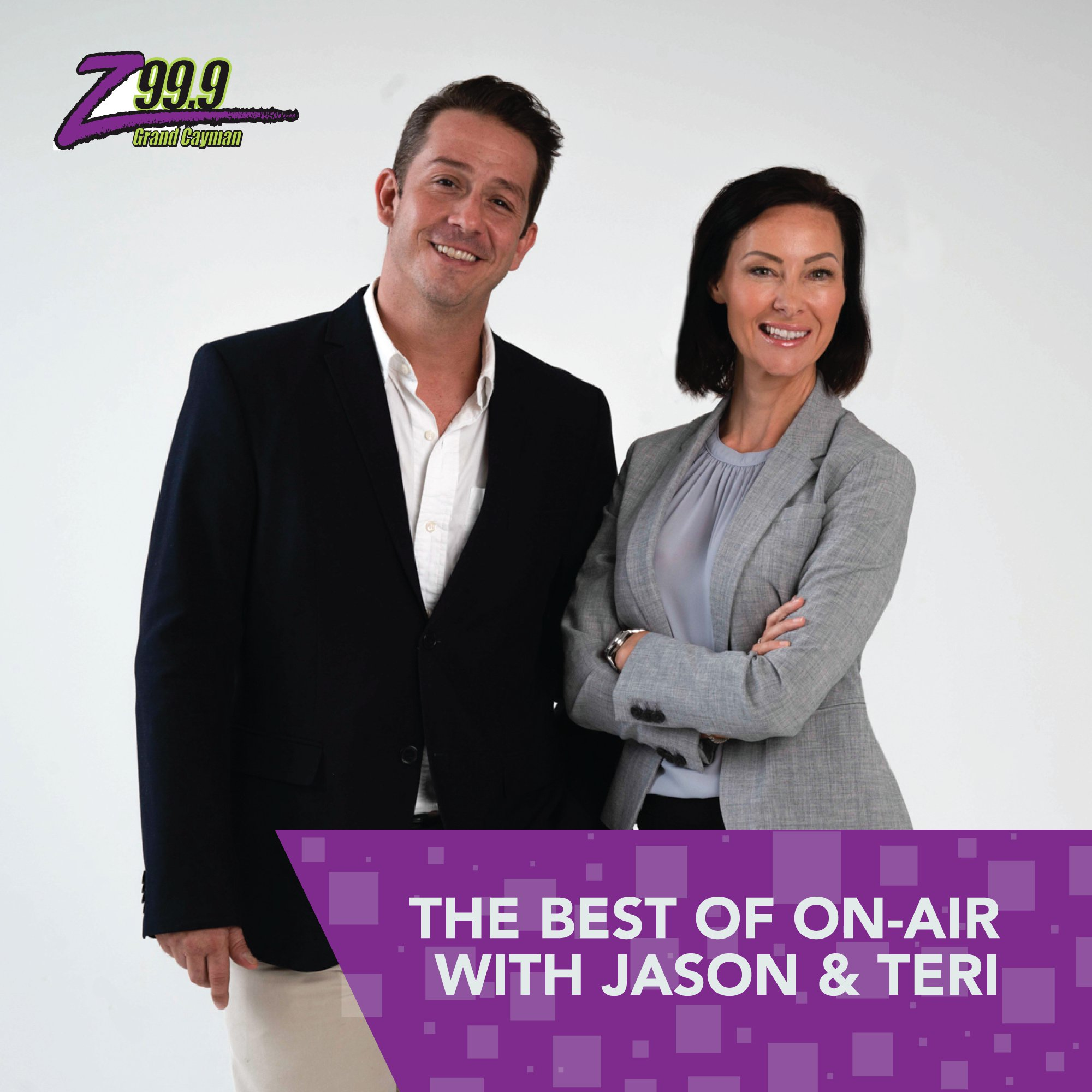 The Best Of On-Air With Mark & Teri | Z99 Grand Cayman