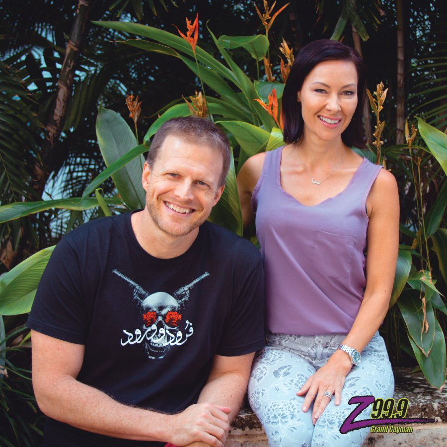 The Best Of On-Air With Tim & Teri | Z99 Grand Cayman