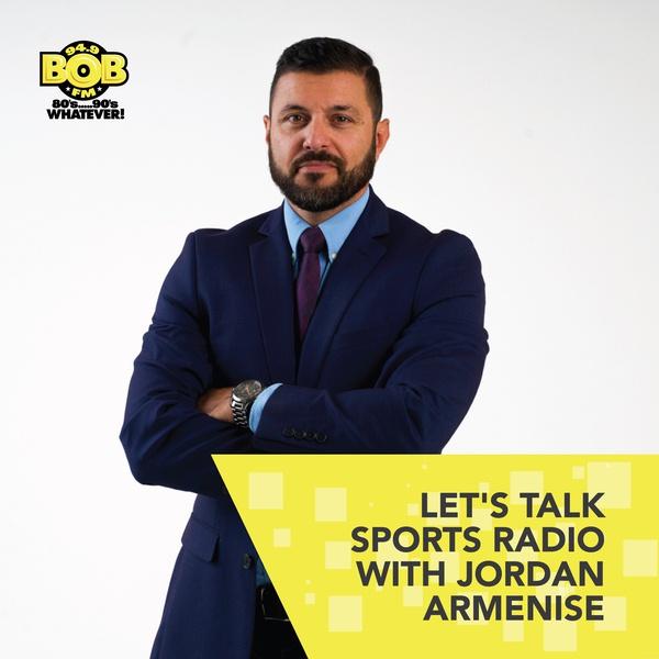 Let's Talk Sports Podcast | 94.9 BOB FM Grand Cayman