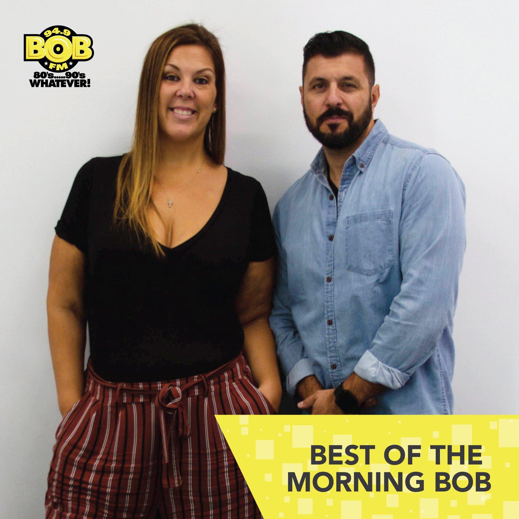 Best Of The Morning BOB | 94.9 BOB FM Grand Cayman