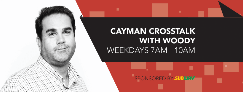 Rooster 101 Cayman Country Cayman Crosstalk