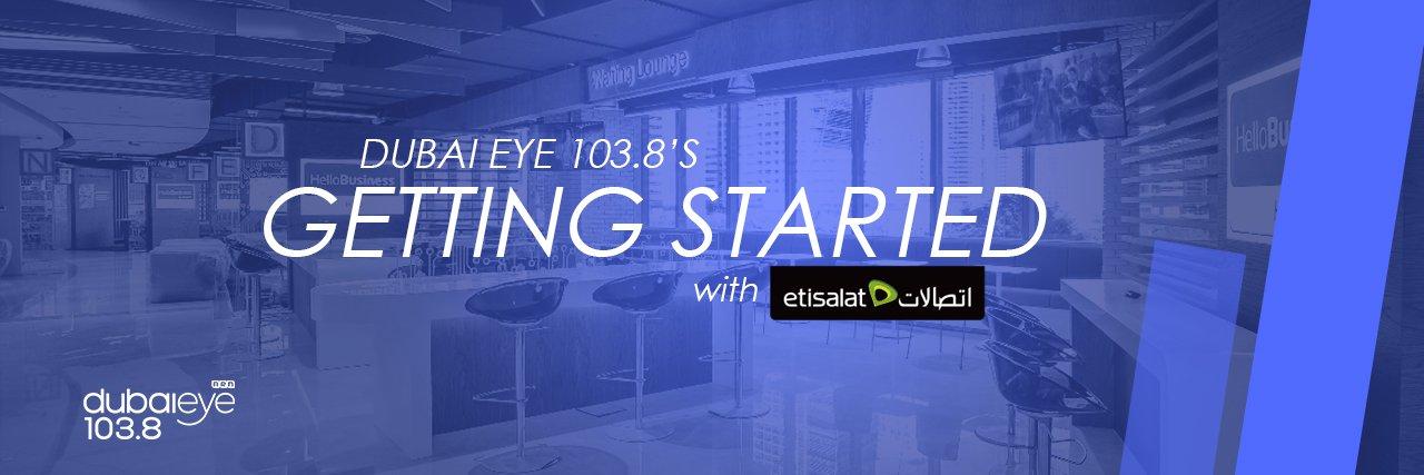 Dubai Eye 103 8 - Dubai's only News, Talk & Sport radio station