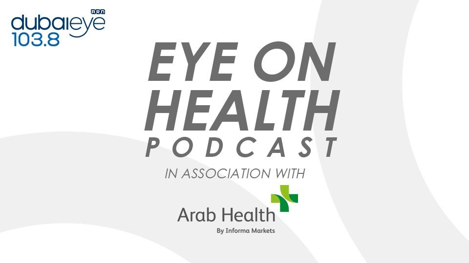 Eye on Health Podcast