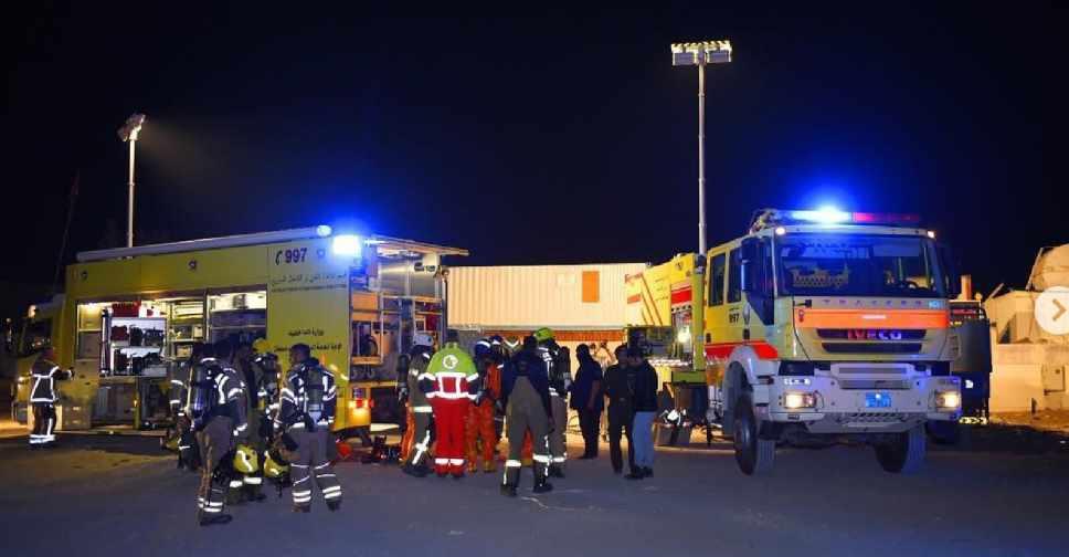 One dead in Sharjah gas leak - Virgin Radio Dubai