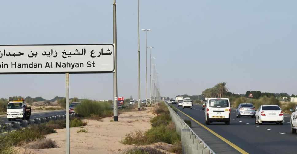 Speed Limit Raised On This Dubai Road Virgin Radio Dubai
