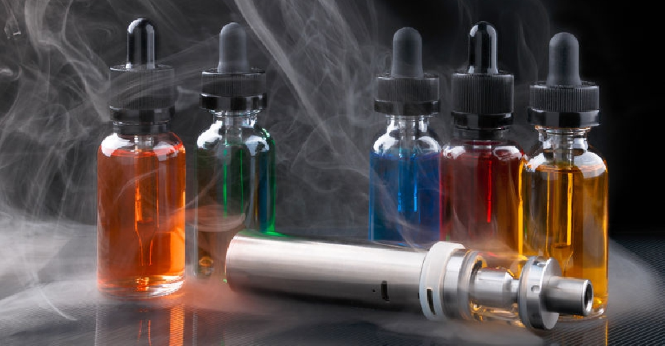 Rising concern over students vaping in UAE - City 1016