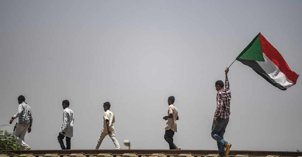 UAE announces big aid package for Sudan - HIT 96 7 - The leading
