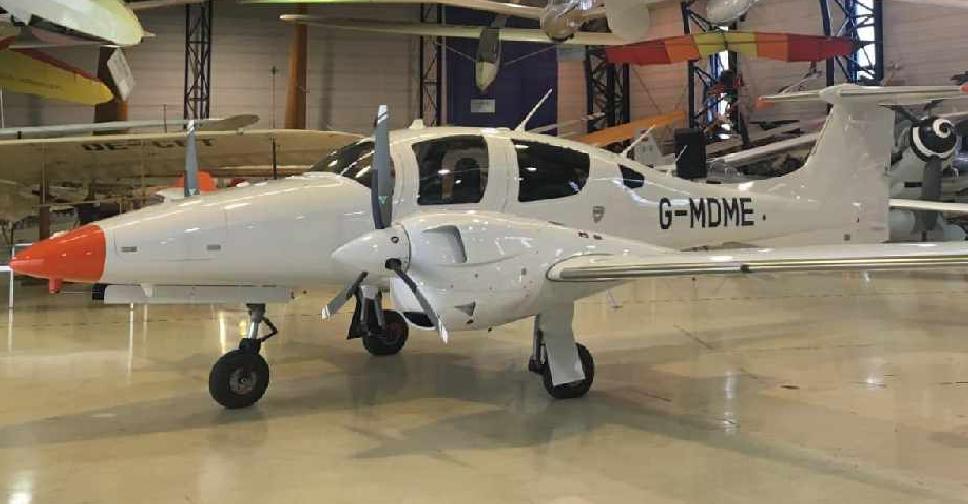 Four killed in plane crash near Dubai airport - HIT 96 7 - The