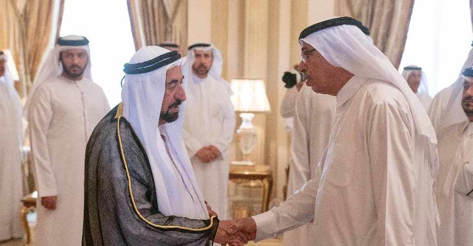 Condolences conveyed to Sharjah Ruler on son's death - Virgin Radio