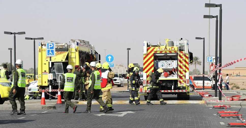 21 rescued in Abu Dhabi villa fire - Virgin Radio Dubai