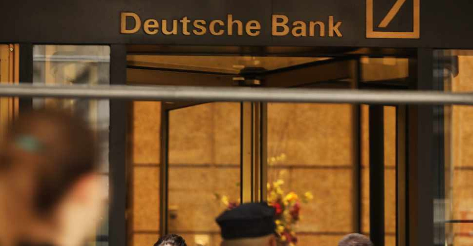 акции дойче банка