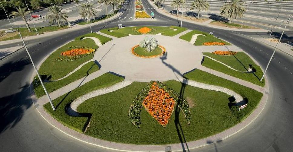 DUBAI GREEN 3