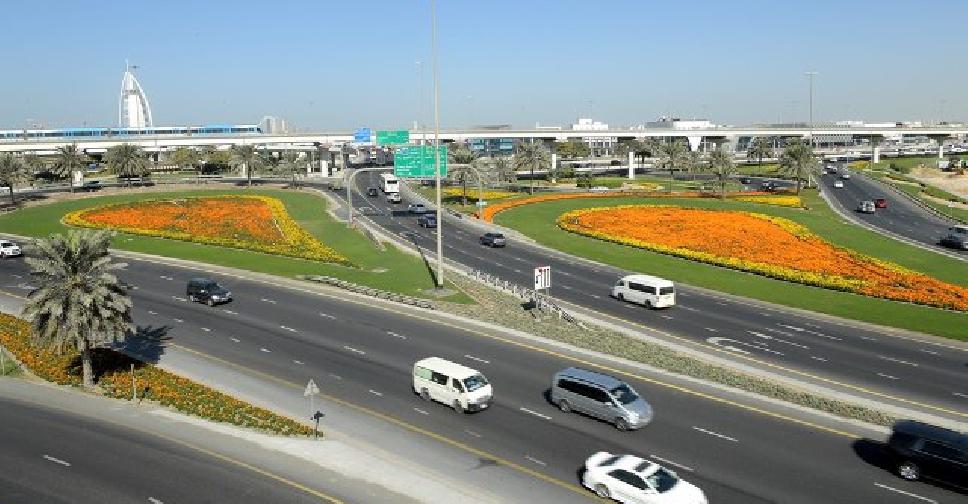 DUBAI GREEN 4