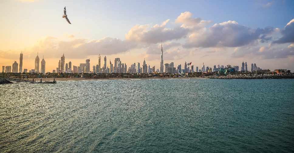 DUBAI TRAVEL 2