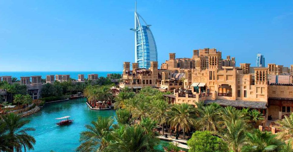 DUBAI TRAVEL 3