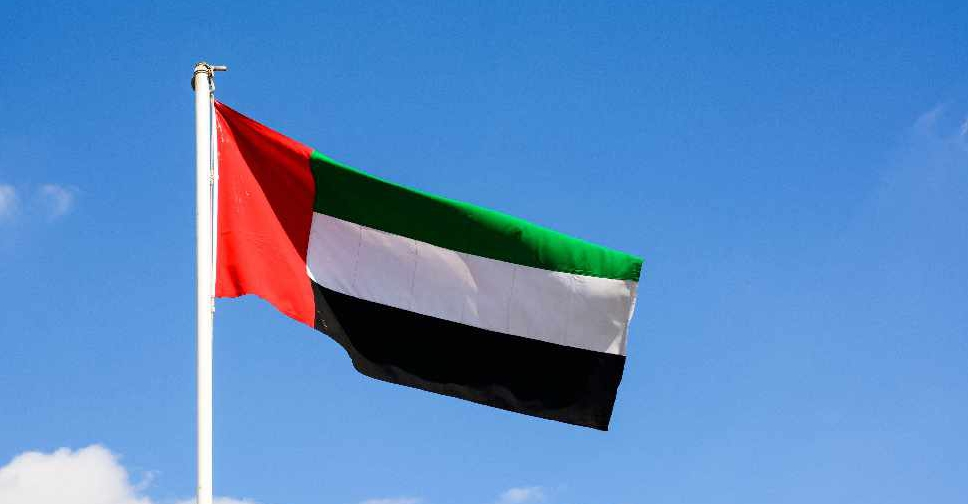 Uae Celebrates Flag Day Dubai 92 Your Dubai 92