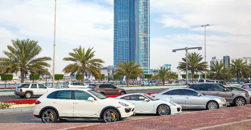 Free Parking In Abu Dhabi During Saturday S Holiday Virgin Radio Dubai