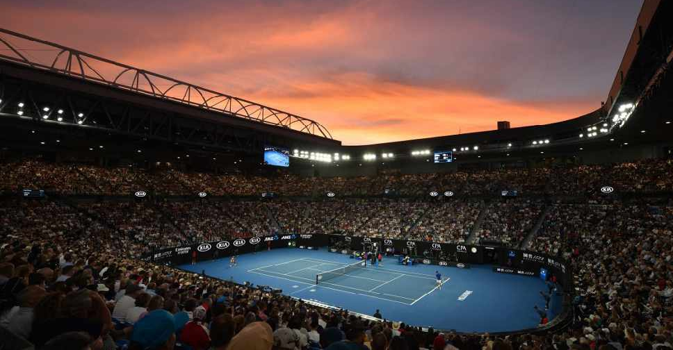 Australian Open 2020 Draw Revealed Dubai 92 Your Dubai 92