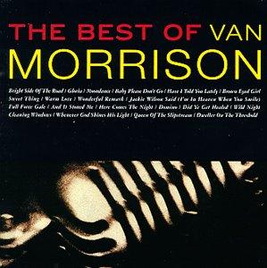 Van Morisson - Moondance