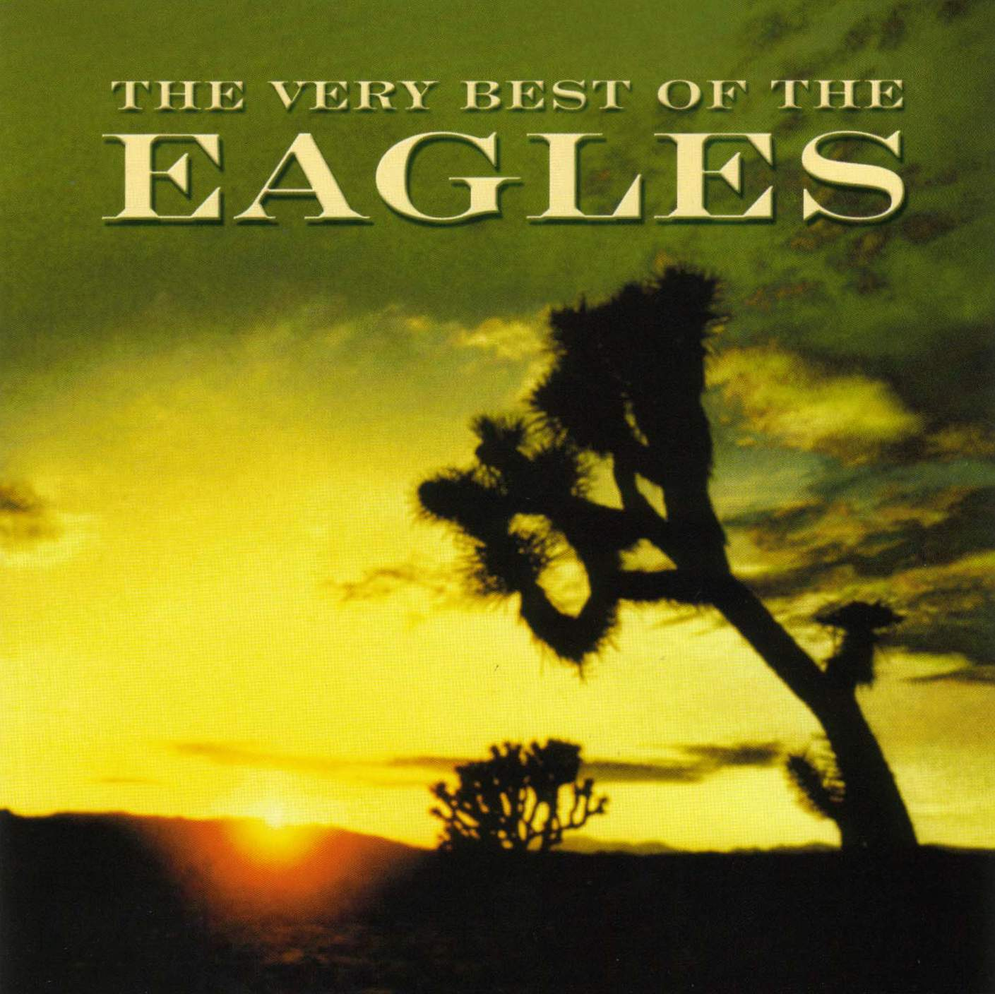 Eagles - Take It To The Limit