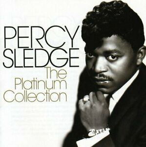 When A Man Loves A Woman by Percy Sledge on Sunshine Soul