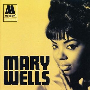 My Guy by Mary Wells on Sunshine Soul