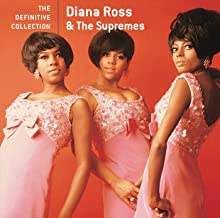 Baby Love by Supremes on Sunshine Soul