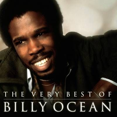 Caribbean Queen by Billy Ocean on Sunshine Soul