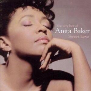 Sweet Love by Anita Baker on Sunshine Soul