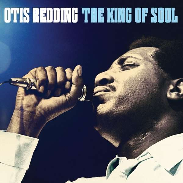 (Sitting On) The Dock Of The Bay by Otis Redding on Sunshine Soul